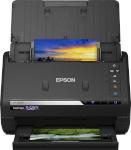 Epson skänner Document scanner FastFoto FF-680W Wireless