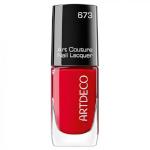Artdeco küünelakk Art Couture Värvus 673 - red volcano 10ml