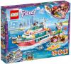 LEGO klotsid Friends Rescue Mission Boat 41381