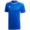 Adidas Teamwear T-särk meestele Entrada 18 Jersey sinine CF1037 , suurus L