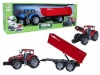 Askato Import 106427 Traktor with trailer