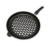 AMT Gastroguss grillpann BBQ 432BBQEZ20B