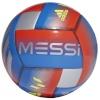 Adidas jalgpall Messi CPT punane/sinine - suurus 4