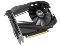 ASUS videokaart GeForce PH GTX 1660 6GB 192BIT GDDR5 DP HDMI DVI-D