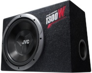 JVC subwoofer CS-BW 120