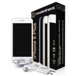 Apple mobiiltelefon iPhone 6 Plus 64GB kuldne (REMADE) 2Y-Warranty