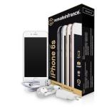Apple mobiiltelefon iPhone 6s 16GB hõbedane (REMADE) 2Y-Warranty