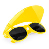 BGB Accessories päikeseprillid Visiiriga 144803 Värvus Kollane
