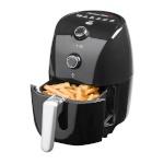 Bestron fritüür Best Friteuse AAF300 1,5L 900W must