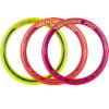Aerobie lendav taldrik Frisbee Pro Big 3 kollane roosa oranž 6046387