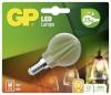 Gp Batteries LED-lambipirn Filament Mini Globe E14 2W (25W) 250 lm GP 078104