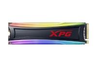 ADATA kõvaketas SSD disk XPG SPECTRIX S40G 1TB PCIe Gen3x4 M2 2280