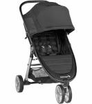 Baby Jogger jalutuskäru City Mini 2, Jet (mudel 2019)