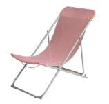 Easy Camp matkatool Camping Chair Reef Coral Red | 420047