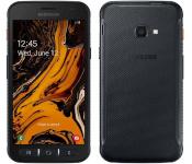 Samsung mobiiltelefon Galaxy Xcover 4s Dual 32GB must
