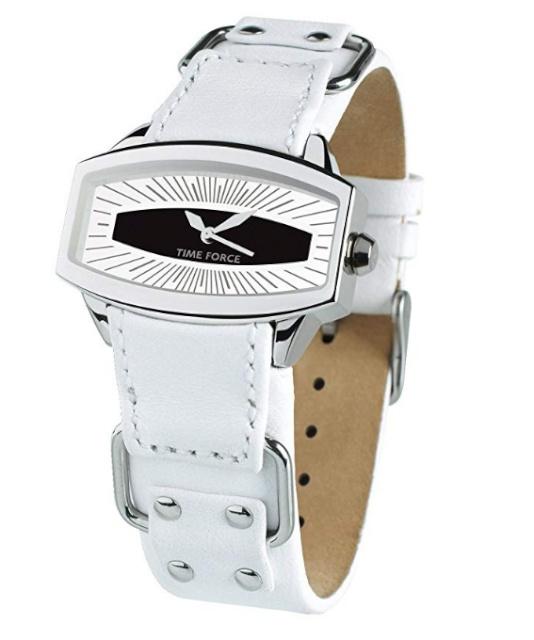 511017c6508 Time Force naiste kell TF2996L01 (39 mm) valge - Käekellad - Ilu/Tervis -  Digizone