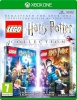 Game Xbox 360 ONE Lego Harry Potter Collection