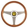 Overlay on steering wheel Ferrari 250 GTO