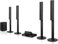 LG kodukinosüsteem LHB655 5.1 Home Cinema System