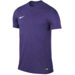 Nike Team T-särk lastele Park VI Jersey Junior violetne 725984 547 , suurus XS