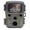 Braun kaamera Scouting Cam must 500
