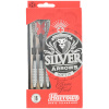 Harrows nooled Softip Silver Arrow 16g
