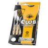 Harrows nooled Softip Club Brass 18g