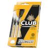 Harrows nooled Steeltip Club Brass 19g