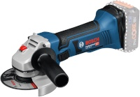 Bosch nurklihvija GWS 18 V-LI, 125 mm Cordless Angle Grinder juhtmevaba