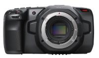 Blackmagic Pocket Cinema Camera 6K (EF Mount)