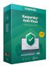 Kaspersky viirusetõrje Kaspersky Antivirus In