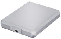 Seagate kõvaketas Mobile Drive 4TB