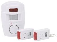 Olympia liikumisandur Motion Detector w. Alarm BM 200