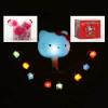 BGB Christmas Jõuluvanik (2 m) Hello kitty Mitmevärviline