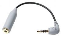 Boya adapter 3,5 mm BY-CIP