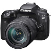 Canon EOS 90D + 18-55mm must