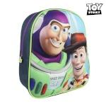 Toy Story 3D-Laste seljakott Toy Story Meresinine