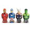 Cartoon Kaks ühes geel ja šampoon Avengers Thor Cartoon (475ml)
