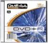 Omega Freestyle toorikud DVD+R 4.7GB 8x Slim Case