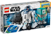 LEGO klotsid Boost Star Wars Droid Commander 75253