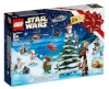 Lego advendikalender Star Wars Advent Calendar 2019 (75245)