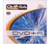Omega Freestyle toorikud DVD+R 4.7GB 8x Envelope