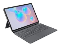 Samsung kaitsekest Keyboard Book Cover (Galaxy Tab S6) must