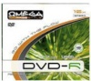 Omega Freestyle toorikud DVD-R 4.7GB 8x Envelope