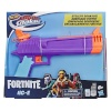 Nerf mängupüss Fortnite Supersoaker Haunted Hand launcher