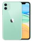 Apple iPhone 11 128GB Green, heleroheline
