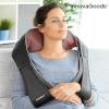 Innovagoods Shiatsu Pro Massager Massaki InnovaGoods 24W