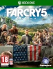 Game Xbox 360 One Far Cry 5