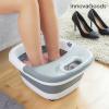 Innovagoods kokkupandav jala spa Aqua·relax InnovaGoods 450W