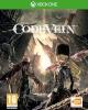 Game Xone Code Vein